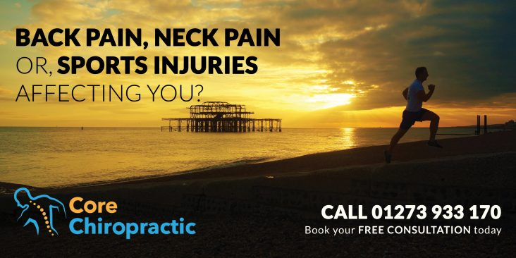 FREE CHIROPRACTIC CONSULTATION